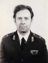 Веселов Алексей Алексеевич
