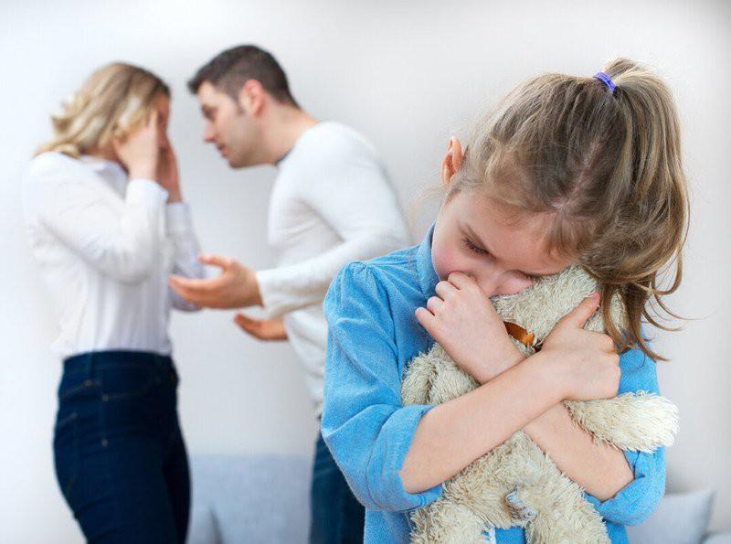 споры по воспитанию детей